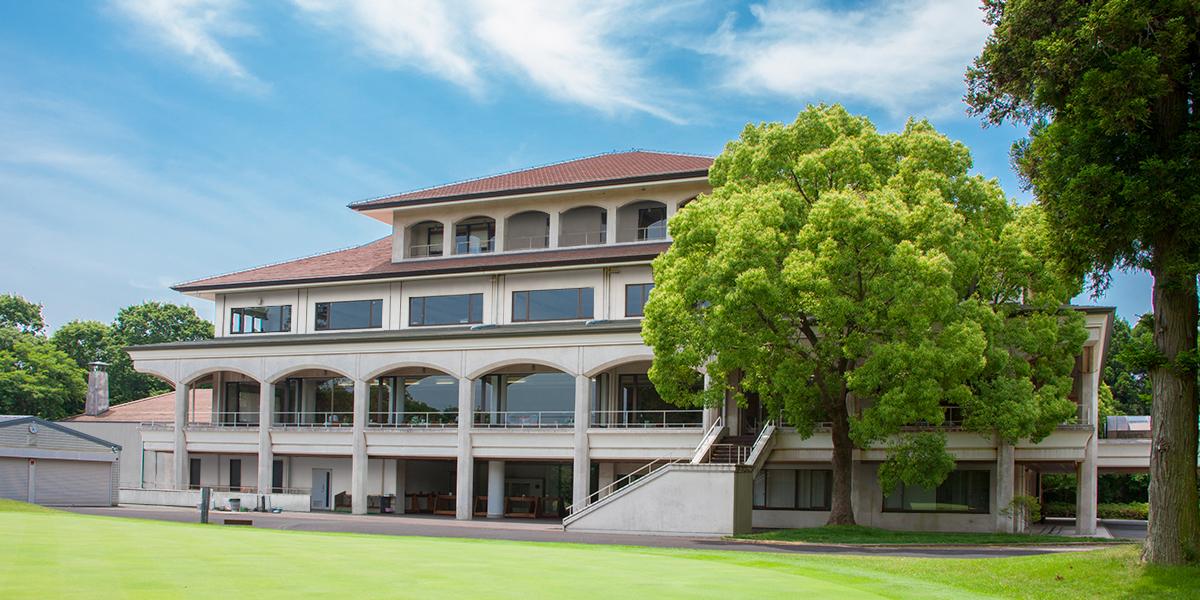 神崎カントリー倶楽部|千葉県にあるゴルフ場。都内から1時間。200人対応のコンペルームを完備
